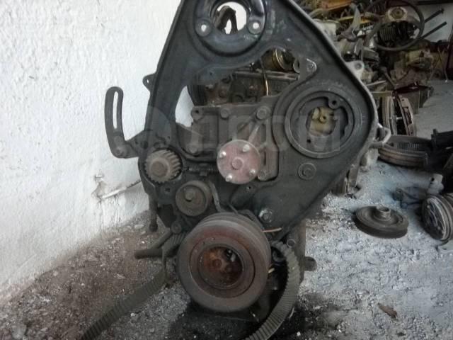 Двигатель в сборе. Mazda: Premacy, Titan, Bongo Brawny, Mazda3, Mazda6, Bongo, Proceed Levante, 323, Mazda5, Capella, Efini MS-6, Familia, Cronos, 626...
