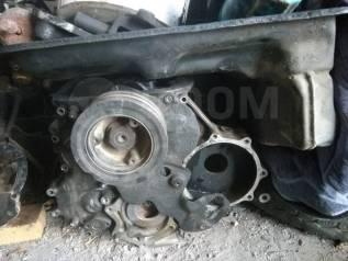 Двигатель TD27 в разбор