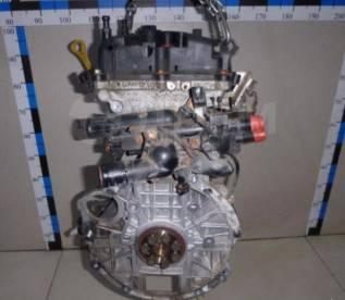 Контрактный Двигатель Kia Sorento