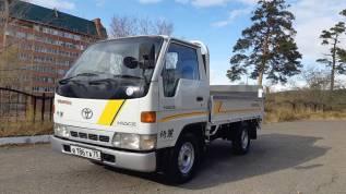 Toyota Hiace. Продам 1995 г. в., 2 800куб. см., 1 750кг., 4x2