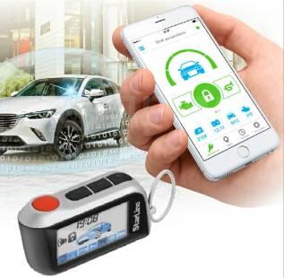 Установка сигнализации , музыка, охранные системы, установка GPS