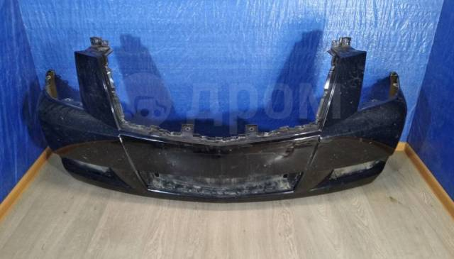 Бампер. Cadillac Escalade, GMT900, GMT926, GMT936, GMT946 L92, L94, L9H, LFA, LZ1