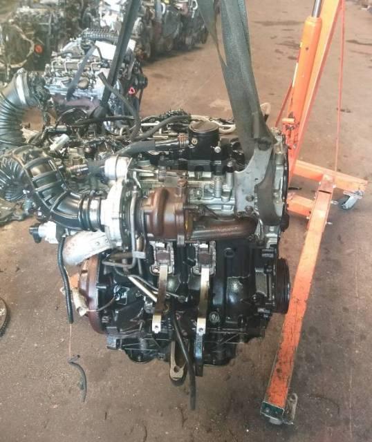 Двигатель в сборе. Renault Trafic, FL01, FL02, FL0A, FL0B, FL0D, FL0H, FL0J, FL0U, JL M9R780, F4R720, F4R722, F4R820, F9Q760, F9Q762, G9U630, G9U730...
