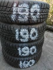 Готовые колеса на зиму. Обмен на автошины, литые диски.