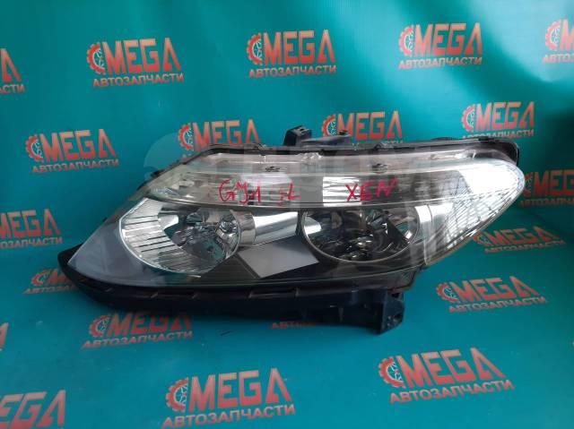 Фара передняя левая ксенон Honda Airwave, GJ1 33151-SLA-J01