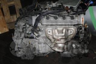 ДВС Honda D13B Установка Гарантия до 12 месяцев