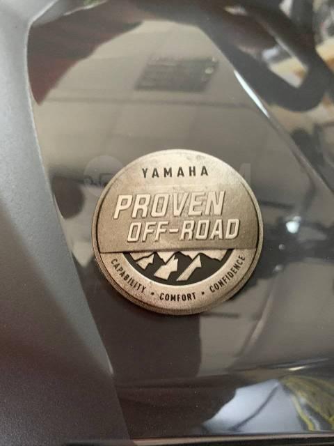 Yamaha Grizzly 700. исправен, есть псм\птс, без пробега