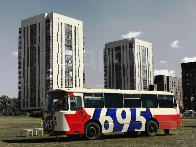 ЛАЗ 695. Продаётся Фудтрак/Автобус-Кафе на базе ЛАЗ695