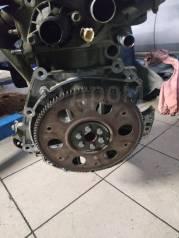 Двигатель в сборе. Toyota Vitz Toyota Passo, KGC30 1KRFE