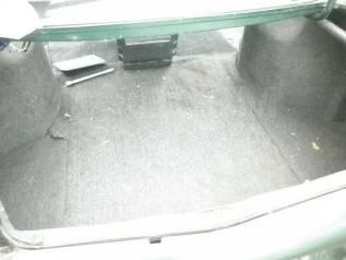 Обшивка багажника. Лада 2110, 2110