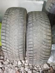Michelin Latitude X-Ice. Зимние, шипованные, 5%