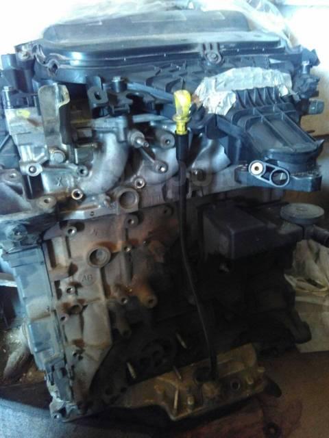 Двигатель в сборе. Ford: Kuga, Focus, Galaxy, S-MAX, C-MAX, Mondeo UFDA. Под заказ