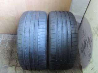 Dunlop SP QuattroMaxx, 255 35 R 20
