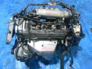 Двигатель Toyota 4SFE Установка. Гарантия 12 месяцев.