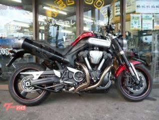 Yamaha MT-01, 2007