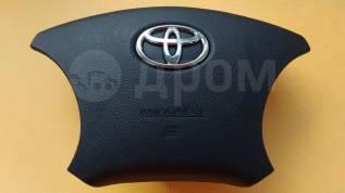 Крышка airbag подушки безопасности Toyota Land Cruiser