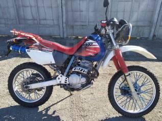 Honda XR BAJA 250, 1996