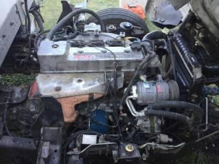 Продается двигатель FD46