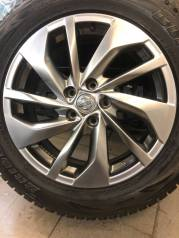 """Продам комплект 18 колес. 7.0x18"""" 5x114.30 ET45"""