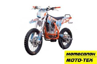 Кроссовый мотоцикл BSE J2-250 19/16 STUNT, оф.дилер МОТО-ТЕХ, Томск, 2019