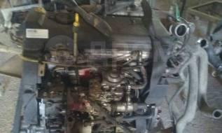 G9U720 ДВС Renault Master II Box (FD) 2.5 D (80 hp)