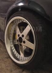 Продаю колеса с резиной Work Equip05