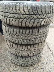 "Комплект колёс Bridgestone Ice Cruiser 5000 195/65 R15 114,3х5. x15"" 5x114.30"