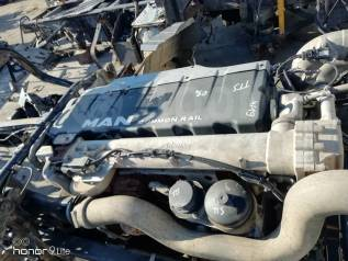 MAN TGS. Продаётся двигатель D2066, 25 000кг., 4x2