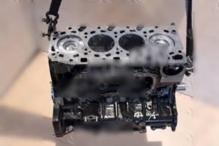 Двигатель D4CB Комплектация Short БЛОК В Сборе 175 Л. С. ( 145 Л. С. )