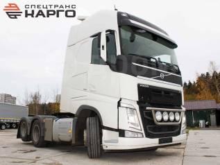Volvo FH13. Тягач Volvo FH 6x2, 12 777куб. см., 30 500кг., 6x2