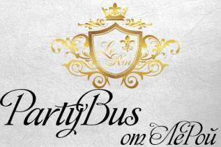 Шикарный Патибас (Party Bus) Black Diamond от LeRoi лимузин