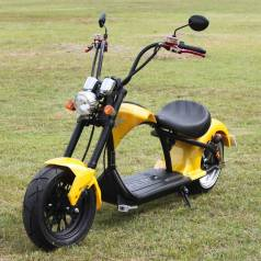 Citycoco Harley Chopper 2000w, 2020