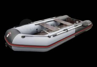 Лодка ПВХ Хантер 340 New