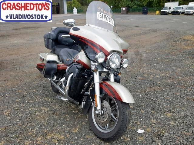 Harley-Davidson Screamin Eagle Ultra Classic Electra Glide FLHTCUSE. 1 690куб. см., исправен, птс, без пробега. Под заказ