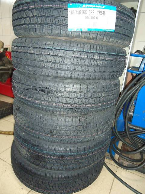 Triangle Group, 185/75 R16