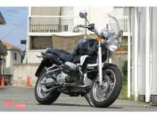 BMW R 850 R, 2001