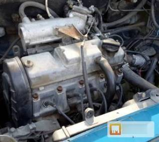 ВАЗ 2114 Двигатель