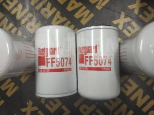 Фильтр топливный для Volvo Penta производства Fleeguard FF5074