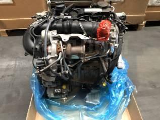 270910 мотор двс Мерседес с навесным новый