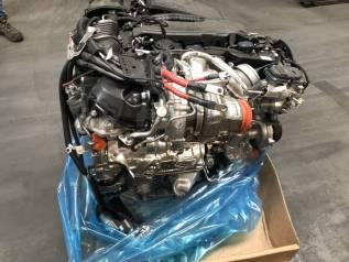 656929 двс мотор Мерседес с навесным новый