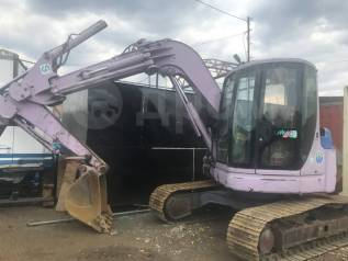 Услуги экскаваторов 5-30 тонн