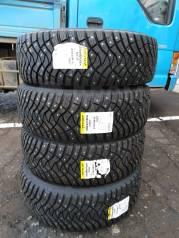 Dunlop Grandtrek Ice03, 215/65 R16