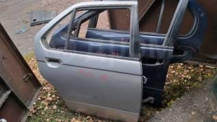 Дверь задняя правая на Nissan Bluebird QU14