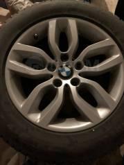 """Зимние колёса для BMW X3 225/60 R17. x17"""""""