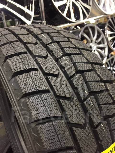 Dunlop Winter Maxx WM02, 205/65 R15