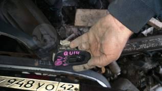 Кнопка стеклоподъемника. Nissan Bluebird, QU14