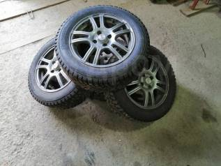 "Продам колеса. x15"" 4x100.00"