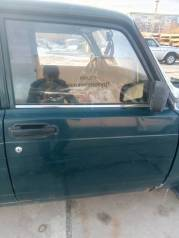 Дверь правая передняя ВАЗ-2104