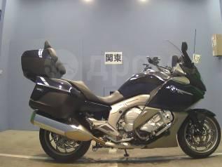 BMW K 1600 GTL, 2011