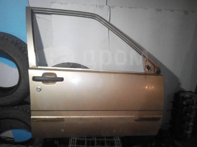 Дверь боковая. Volvo 940